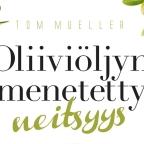 Aito oliiviöljy
