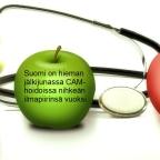 Suomi jälkijunassa täydentävien hoitojen piiriin
