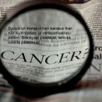 Syöpä on metabolinen sairaus