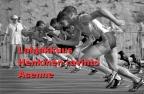 Huippu-urheilijoiden kanssa elämässä eteenpäin