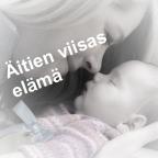 Äitien viisas elämä