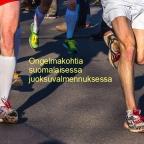 Kolme pointtia juoksemisesta